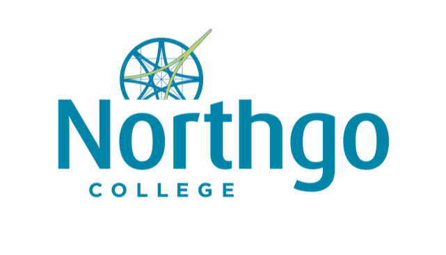 northgo college logo